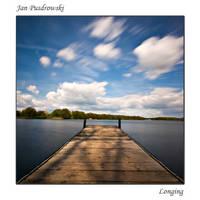 Longing by JanPusdrowski