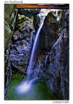 Colorful Falls by JanPusdrowski