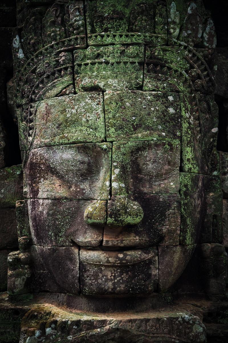 Faces of Jayagiri