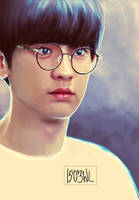 let the magic soar | Chanyeol by wikamie