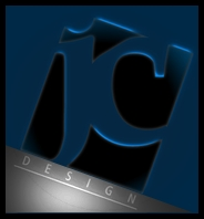 JC 3D Logo by Jriccio