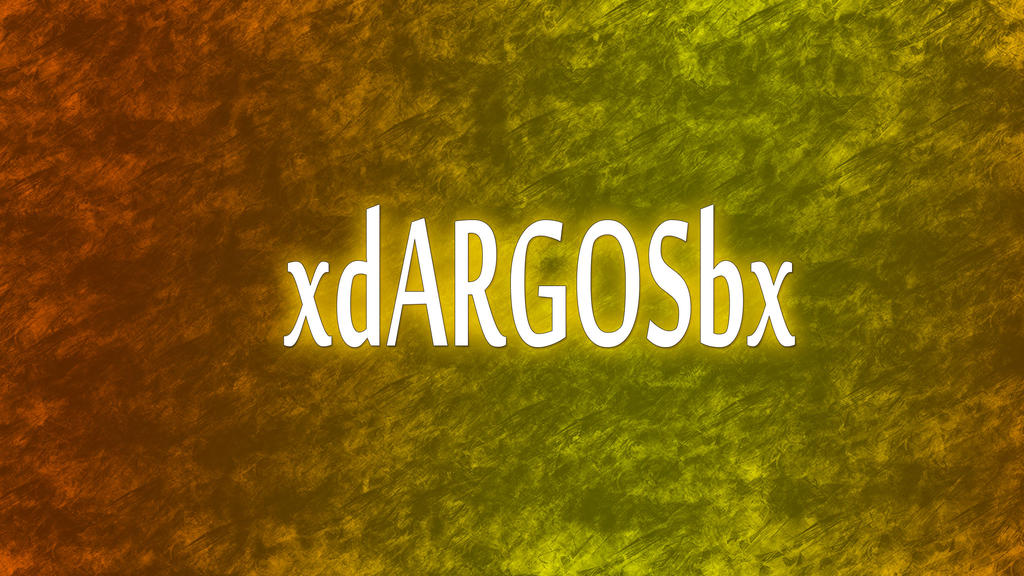 xdARGOSbx by DamDevil