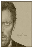 Dr. House by sisko87