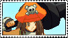 Guilty Gear May Stamp by NateFox