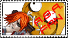 Guilty Gear A.B.A. Stamp by NateFox