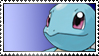 Squirtle Stamp by NateFox