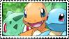 Original Pokemon Stamp