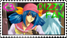 Guilty Gear Dizzy Stamp by NateFox