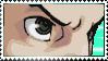 Phoenix Wright Stamp by NateFox