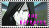 Orochimaru - The Betrayer by NateFox