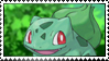 My First Pet was Bulbasaur by NateFox