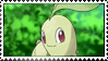 My First Pet Was Chikorita by NateFox