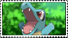 My First Pet Was Totodile by NateFox