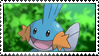 My First Pet Was Mudkip by NateFox