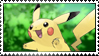 My First Pet Was Pikachu by NateFox
