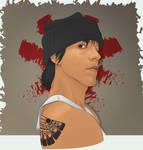 RHCP - Anthony Kiedis