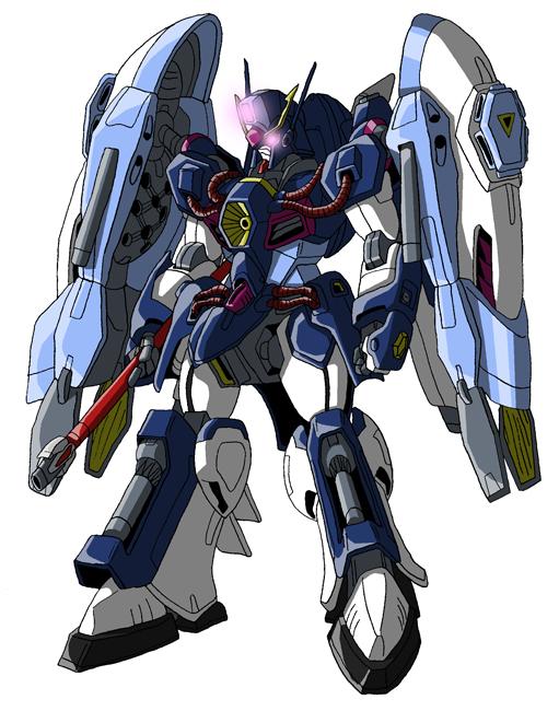 GMF-X07A/M Marduk Gundam by unoservix