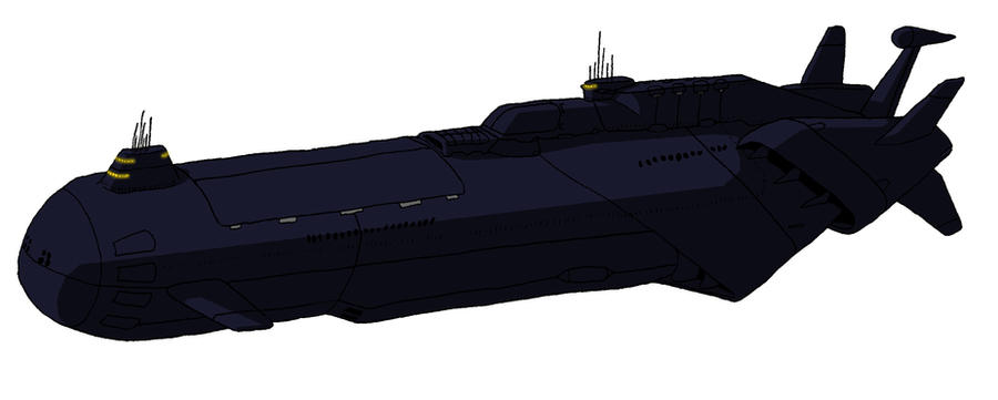 Golliwog Carrier_submarine_tsushima_by_unoservix-d4m6dyy