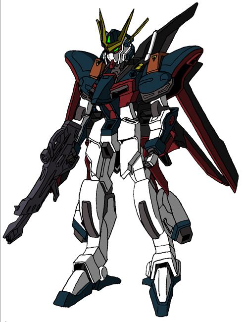 GAT-X210 Artemis Gundam by unoservix