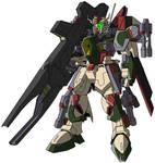 GAT-X135 Judicator Gundam