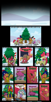 The Twelve Pains of Christmas