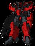 Mk5-E5E7/T Ranger