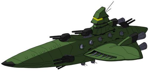 Fengshen-class Space Light Cruiser