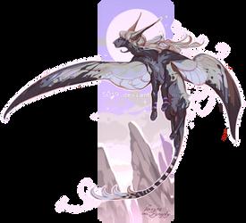 [Adopt flatsale] Albatross Sphinx by 5019