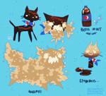 Bepis Cat