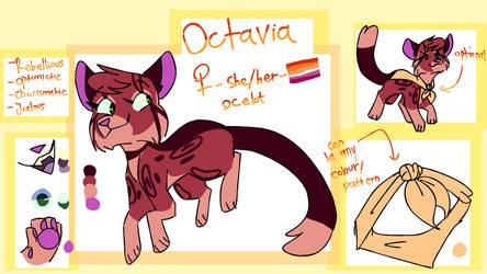 Octavia Ref 2k19 [Secondary Sona]