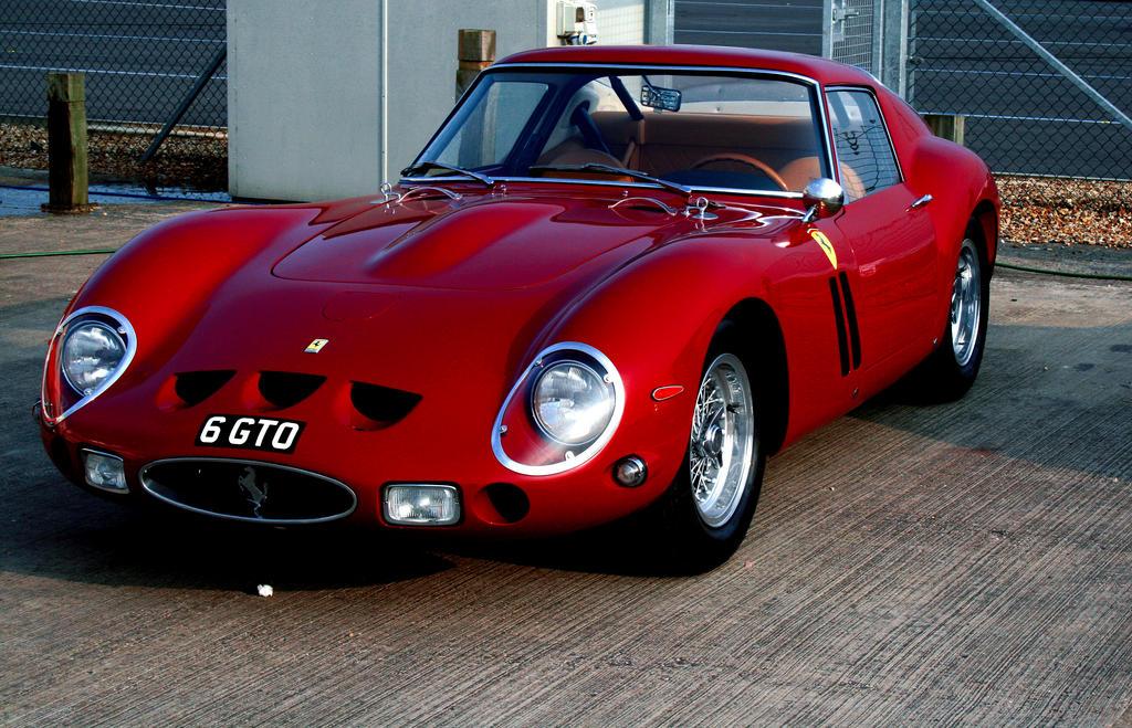 Ferrari 60th - 01 by admcewen