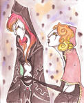 .:SS:. Sister, Please. by Corny-Eel
