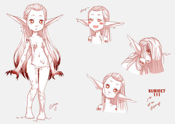 Star Zyrin by KoiHorkka