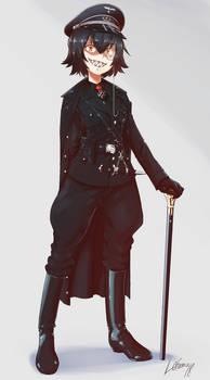 [request] Nazi girl