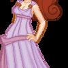 Megara by Rythea
