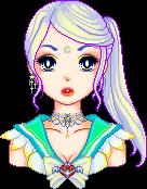 Azura Star by Rythea
