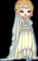Marie Daisune by Rythea