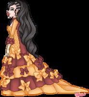 Sapphira by Rythea
