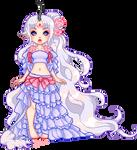 Princess Mokuren
