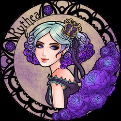 Rythea Logo by Rythea