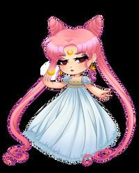 Princess Mini Moon To You by Rythea