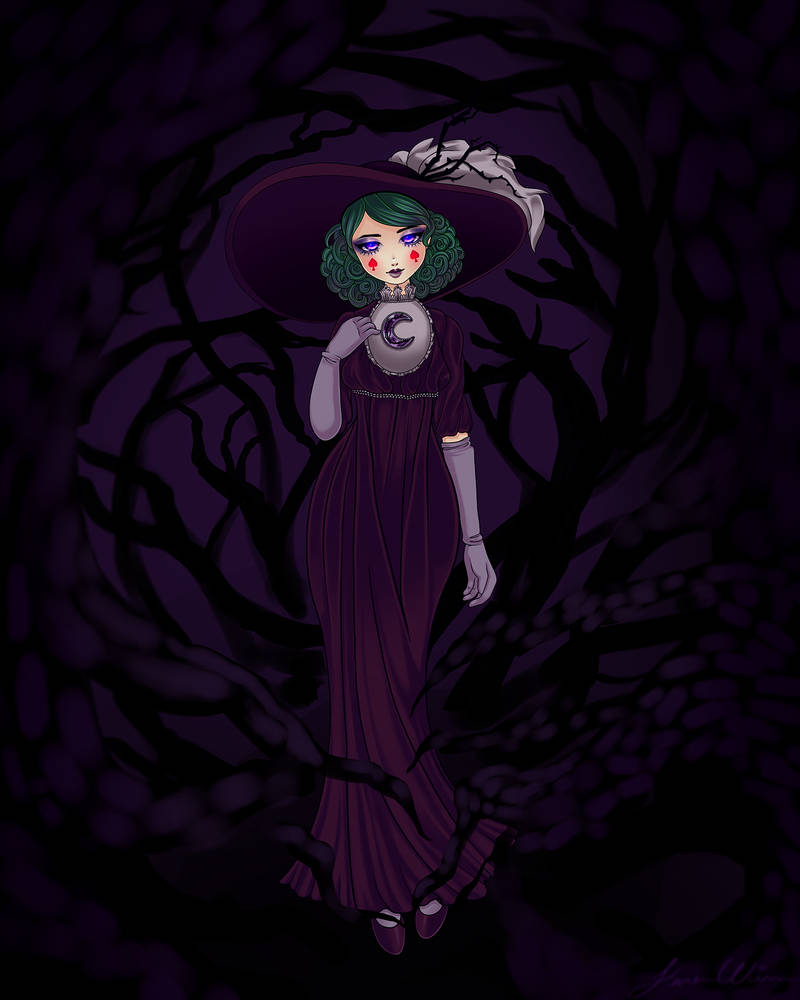 Eclipsa surrounded