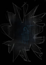 It's dark. - 42