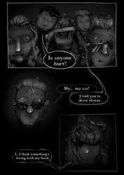 It's dark. - 45