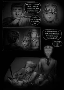 It's dark. - 46