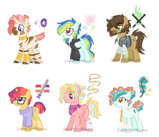 (OPEN) MLP Next Gen Adopts