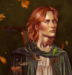 Kvothe the Kingkiller