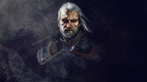 The Butcher of Blaviken