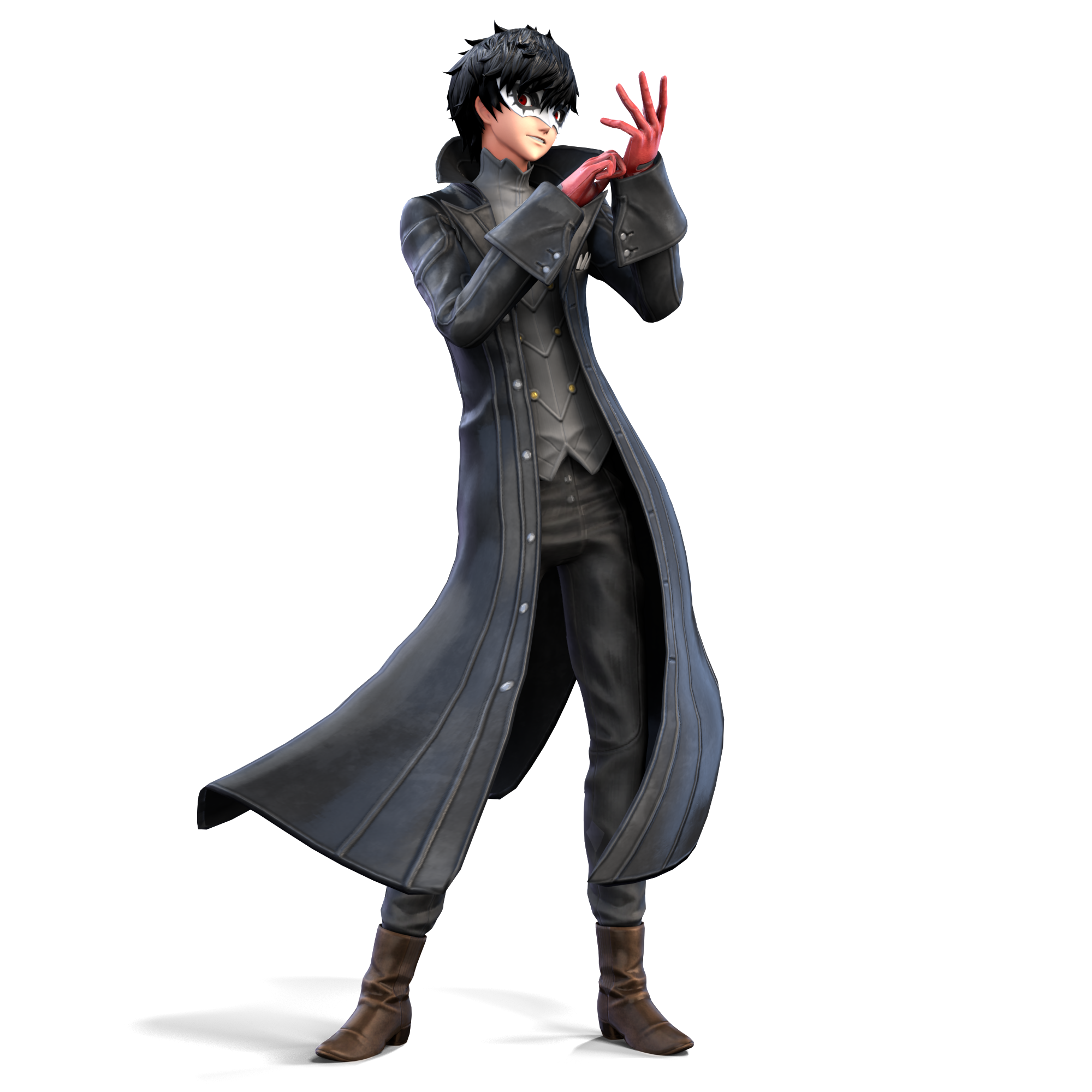 Joker All Out Attack Pose By Unbecomingname On Deviantart