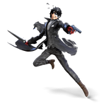 Joker Scramble Render